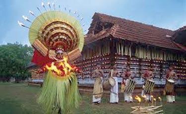 Kerala Off Beat Tour