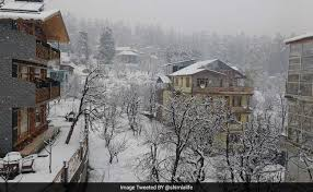 Shimla Manali Tour Package 6 Days