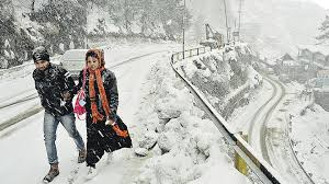 Special Shimla Manali Honeymoon Package