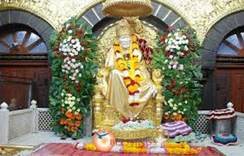 Bangalore Shirdi Deluxe Bus Tour