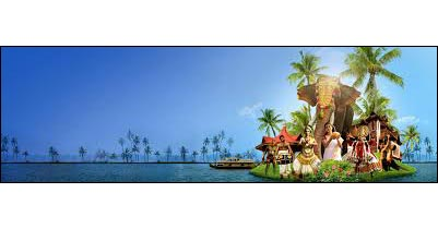Kerala Tour - Honeymoon