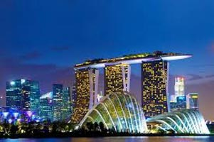 Singapore Package - Group