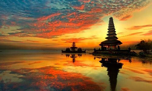 Experience Singapore & Bali Tour