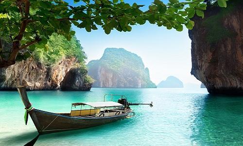 Amazing Phuket Krabi Tour