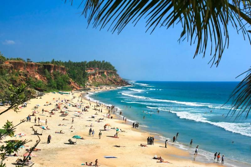 Splendorous Goa Tour