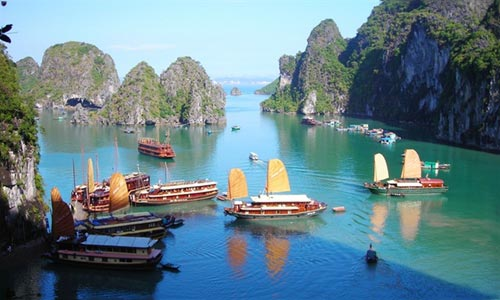 Magestic & Relaxed Vietnam Tour