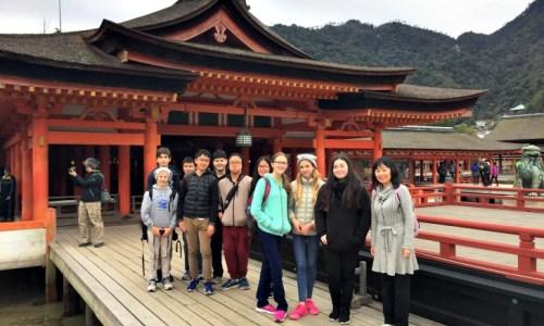 Explore Japan Tour