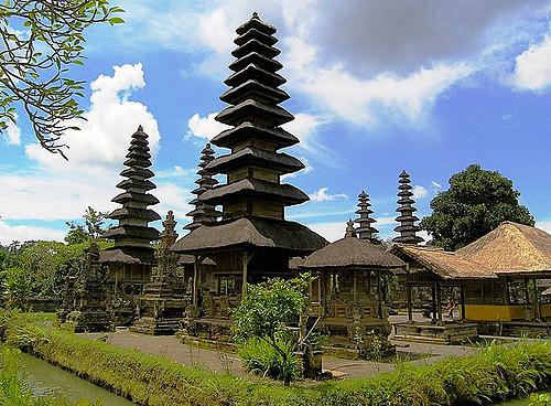 Full Board Bali Tour