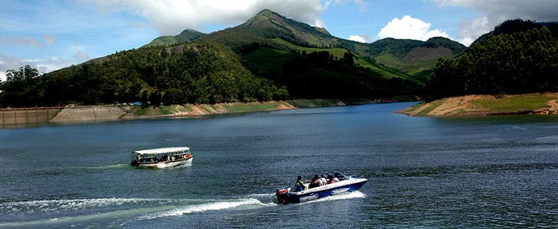 Munnar, Thekkdy And Kumarakom 3 Star Package With Abad Hotels For 5 Days