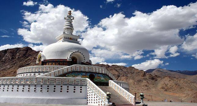 Leh Ladakh Package 4 Days