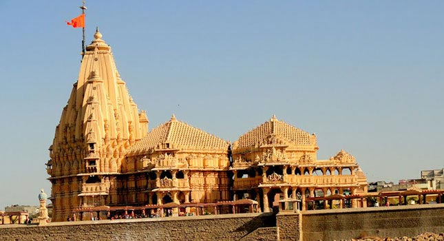 Dwarka And Somnath 2 Star Holidays Package For 4 Days