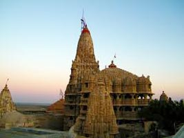 Pilgrimage Places Of Gujarat - 05 Days Tour