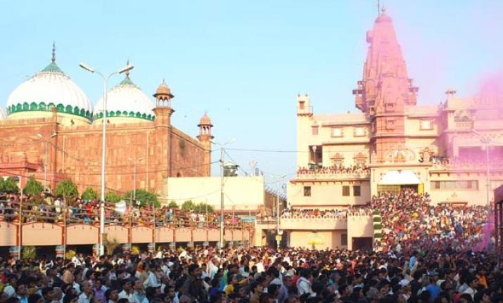 Delhi With Haridwar Tour