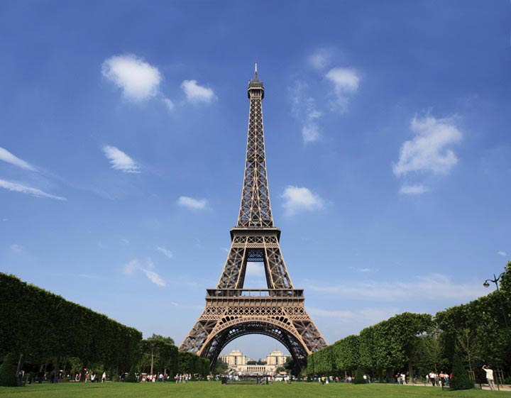 Tours to london and paris 87652 holdiay packages to for Overnight stay in paris