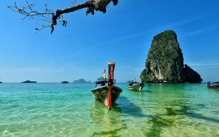 Thailand Package With Return Air Ticket