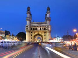 Hyderabad With Srisailam - 4N/5D