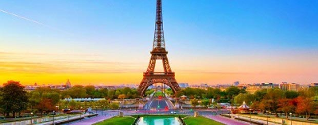 Swiss Paris - 6 Days Tour