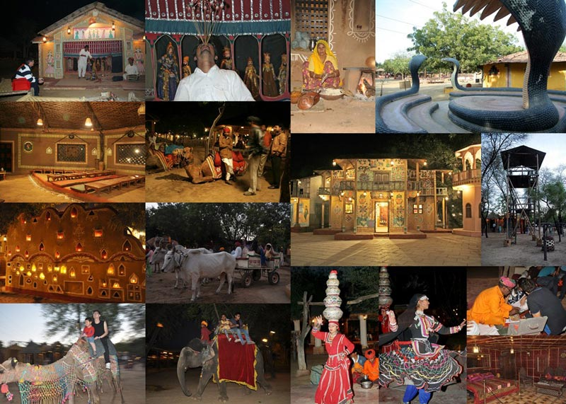 Marvales Rajasthan Tour
