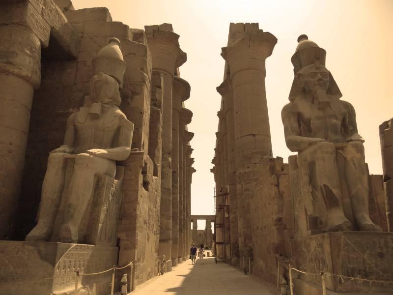 Egypt Package - Cairo,Alexandria,Aswan & Luxor