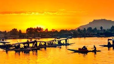 5 Day Tour Of Jammu & Kashmir Tour