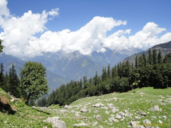 Himachal And Uttarakhand Himalaya Tours