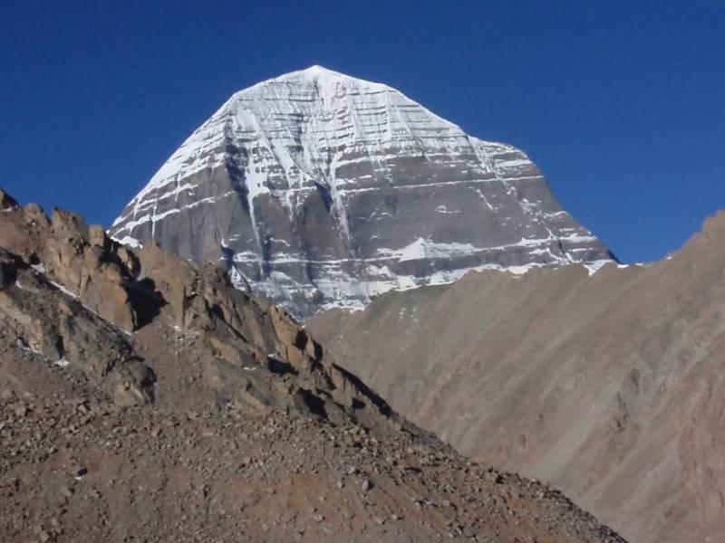 Kailash Mansarovar Yatra Via Lhasa Tour