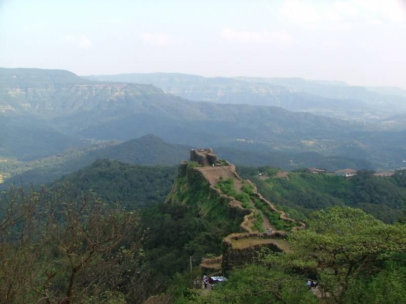 Lonavala Khandala Mahabaleshwar Packages