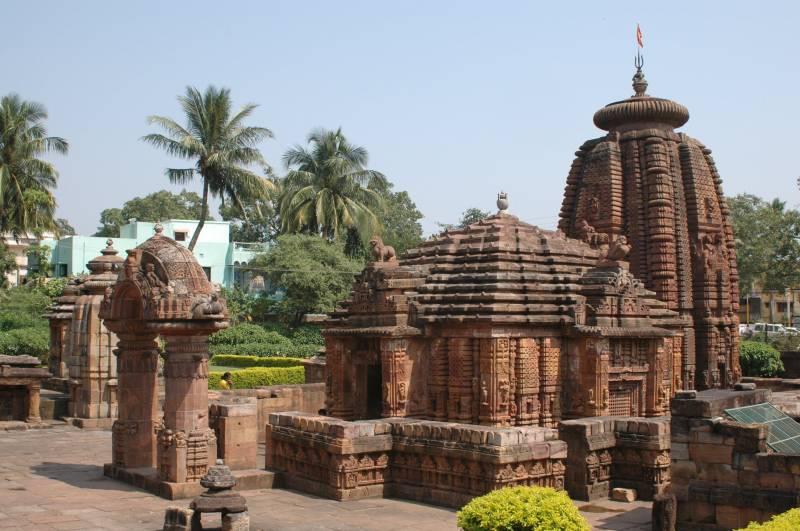 Orissa Travel Package