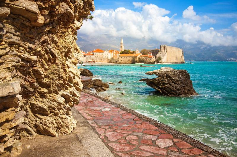 Montenegro Bosnia Croatia Tour Packages