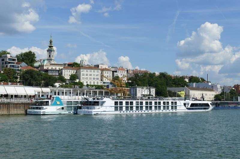 Belgrade Danube Cruise And Western Serbia Tour Packages