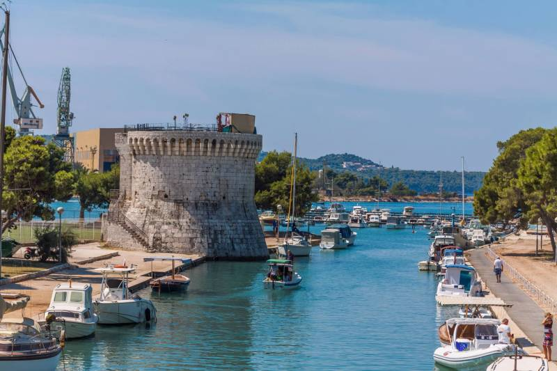 Croatia Slovenia Tour Packages From India