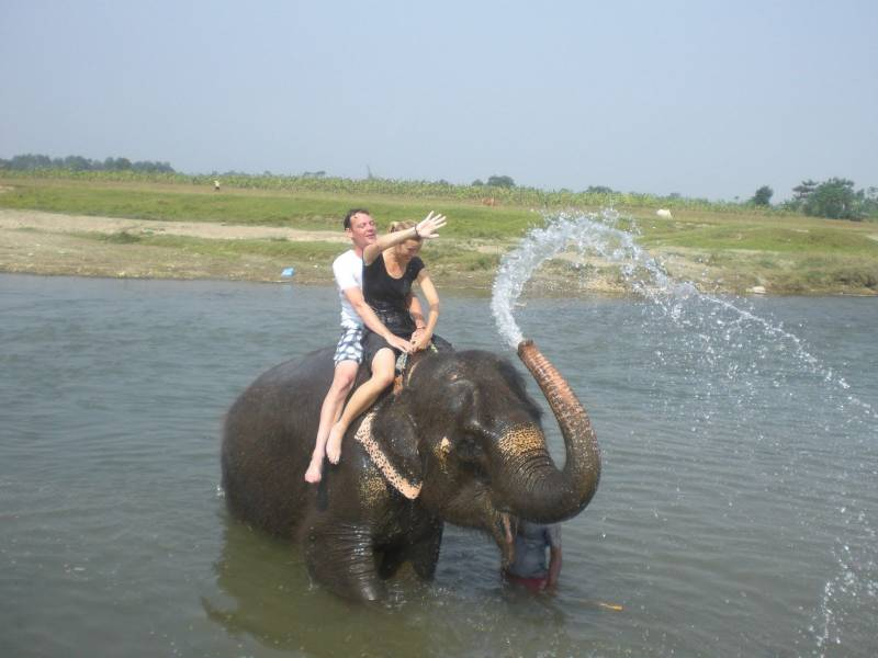 Nepal Honeymoon Packages
