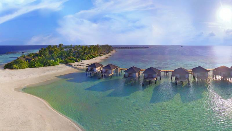 Maldives & Sri Lanka Honeymoon Packages