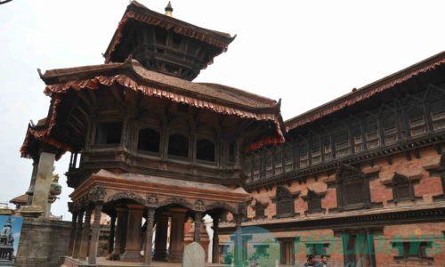 Lumbini Kathmandu Pokhara Muktinath Tour