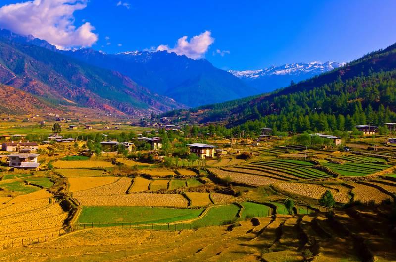 Bhutan Tour Agent