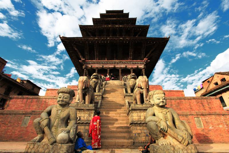 Nepal Tours Packages