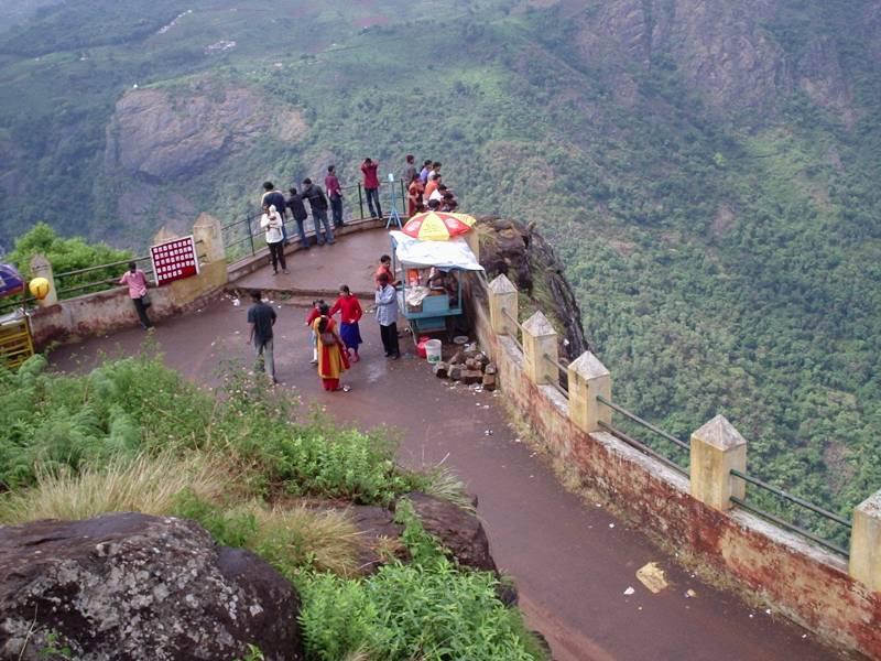 Mumbai - Bangalore - Mysore-  Ooty- Bangalore - Mumbai Tour
