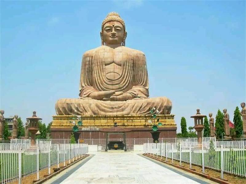 Holy Places Of Buddha Tours