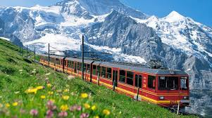 Switzerland – 7 Days In Zurich, Zermatt Tour