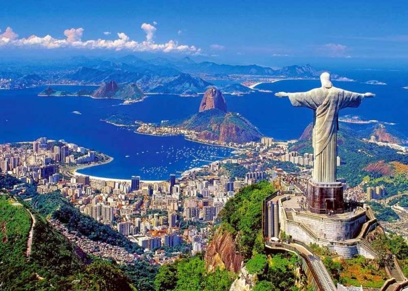 Brazil – Rio De Janeiro