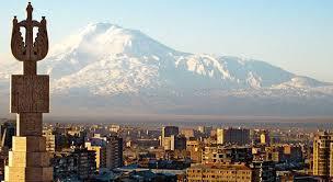 Armenia The Wonderland Tour