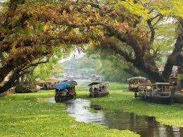 Glimpse Of Kerala Tour