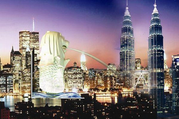 Tour Program Singapore & Malaysia
