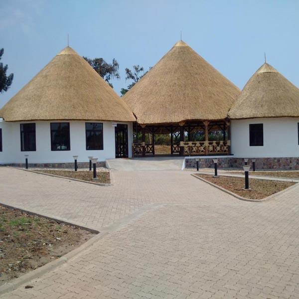 Rwanda Safari 12Days/11night Tour