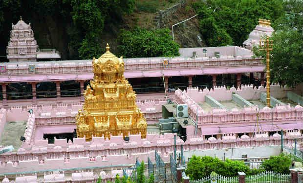 Coastal Andhra Pradesh Tour Package