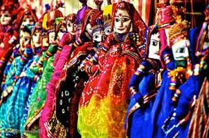 Cultural Tour Of Rajasthan
