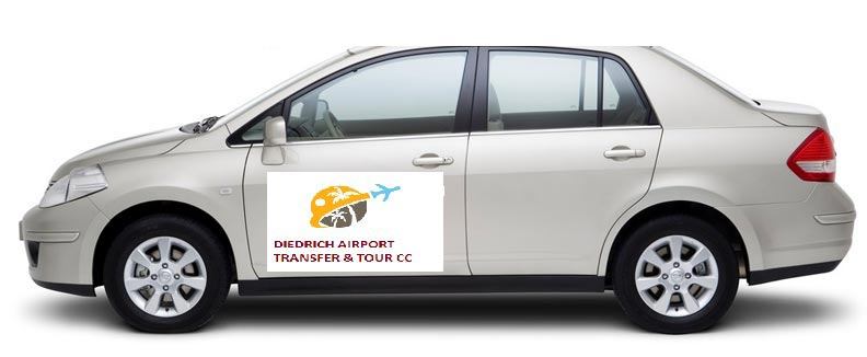Transfer Around Windhoek Tour