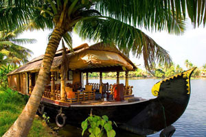Amazing Kerala Package
