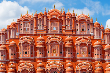 Rajasthan - Golden Triangle Package