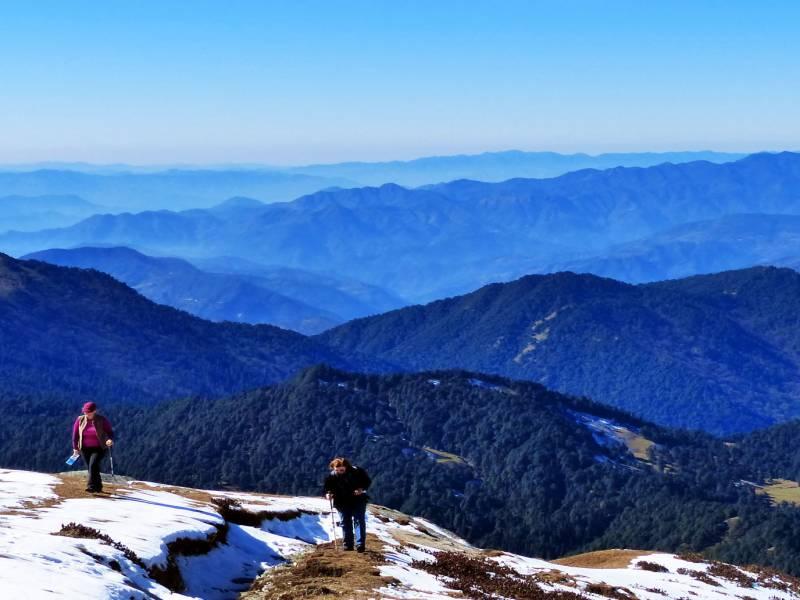 The Himalayan View Tour